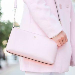 Pink Kate Spade Crossbody